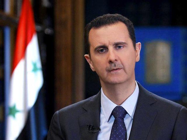 حقيقة نقل الأسد للمستشفى
