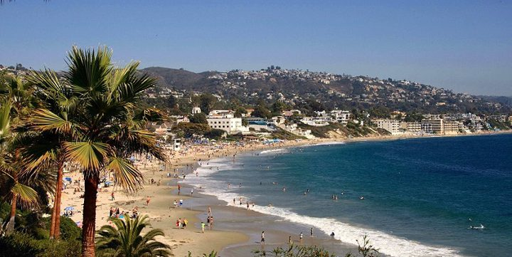 كاليفورنيا تسعى للانفصال عن الولايات المتحدة !