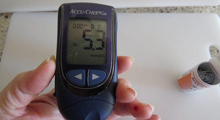 السكري...ثالث سبب للوفاة بعد مرض القلب والسرطان