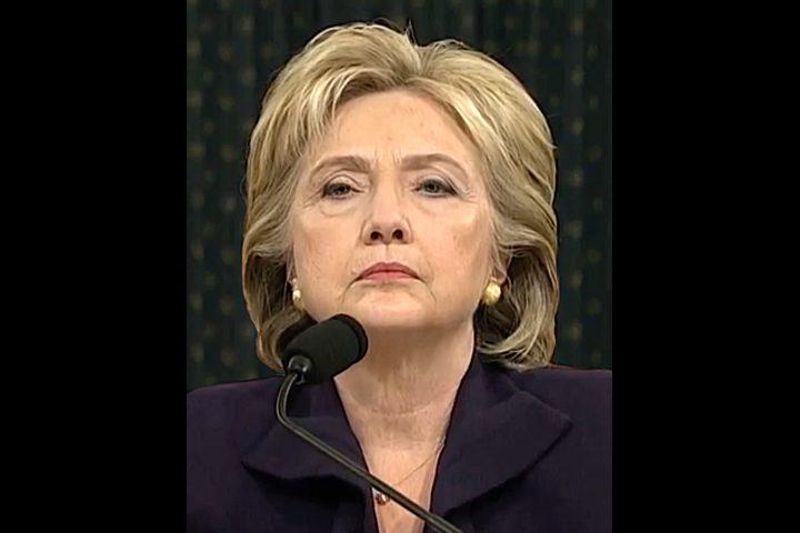 تقارير تكشف تزوير كلينتون للإنتخابات الرئاسية الأمريكية