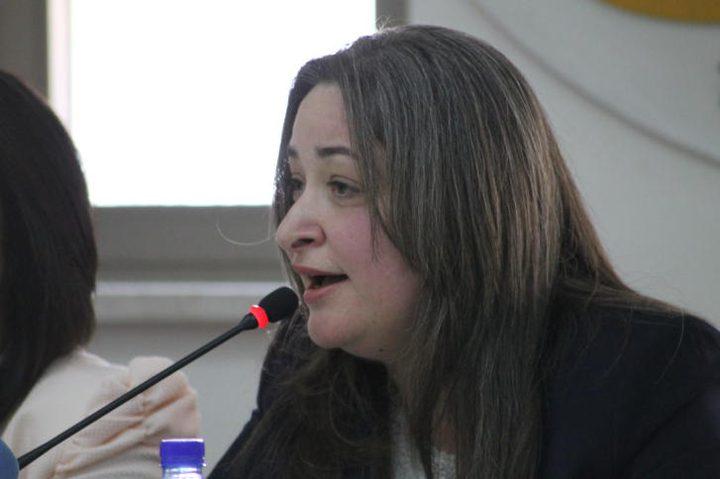 وزيرة السياحة تبحث مع نظيرها التركي سبل التعاون