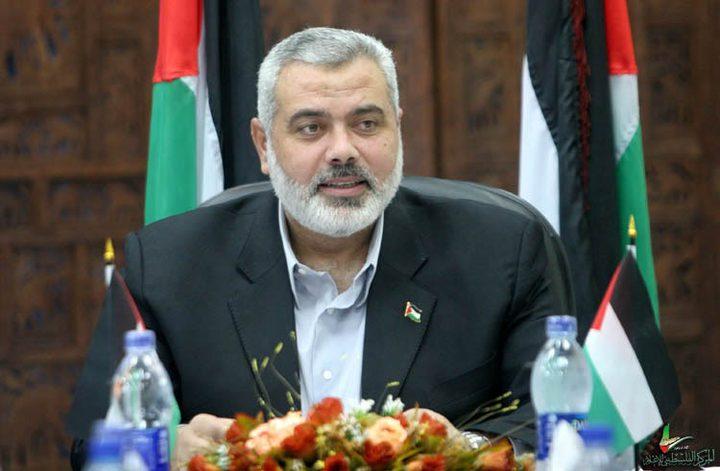 أجواء إيجابية تجول في أفق العلاقات بين مصر وحركة حماس