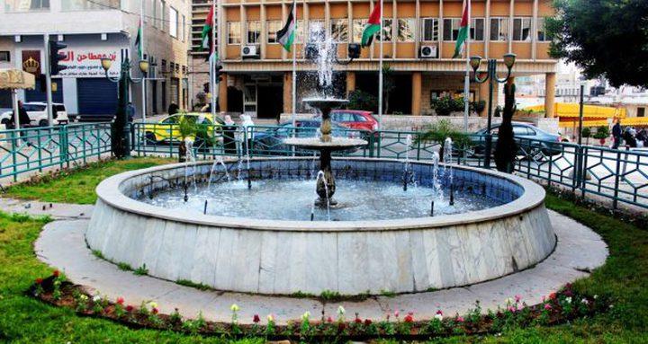 نابلس... مشروع لإعادة استخدام المياه المعالجة
