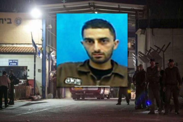 شرطة الاحتلال تواصل البحث عن الأسير المختفي