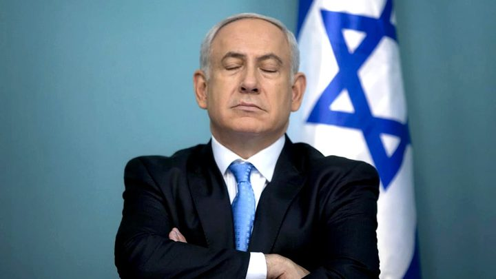 نتنياهو ينفى ادعاءات الفساد ضده