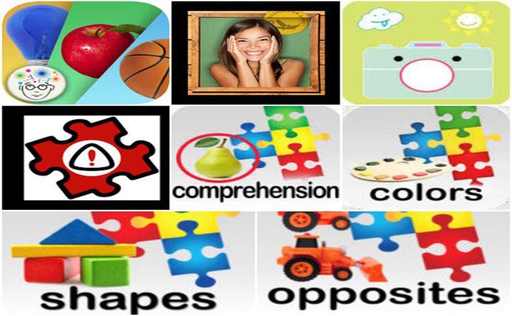 لأطفال التوحد ... تطبيقات تُسهَل حياتهم