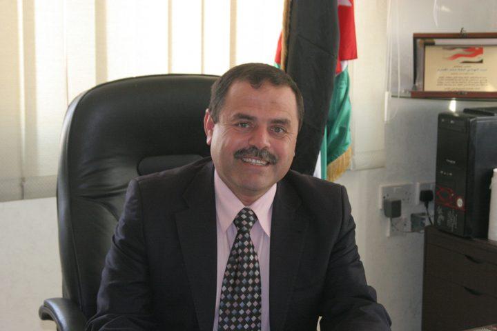 """""""نقيب الزراعيين """" في الأردن : الاحتلال يغتال زراعة فلسطين بالسموم"""