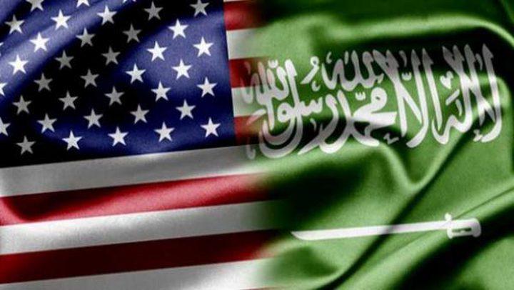 الرياض: علاقتنا بأمريكيا تاريخية ومستقبلية
