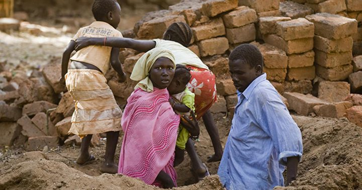 "السودان..  ""بئر ذهب"" يشعل حربا"