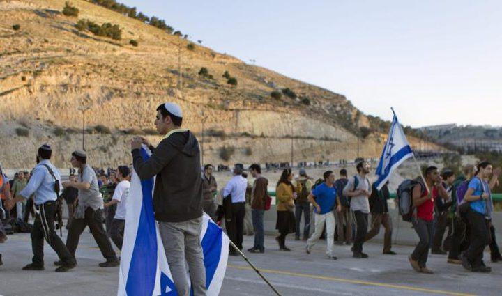 """نيويورك تايمز: نوايا """"إسرائيل"""" تنهي حل الدولتين"""