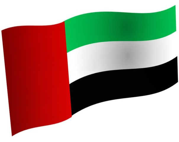 """الإمارات: قرار ترمب شأن داخلي ولا يمس بـ""""الدين"""""""
