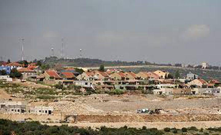 الأردن تندد بقرار إسرائيل بناء آلاف الوحدات الاستيطانية