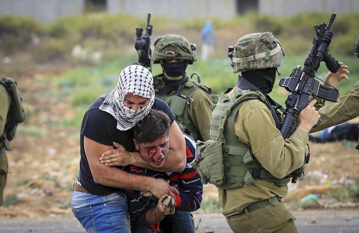 مستعربون يختطفون طالبين في رام الله
