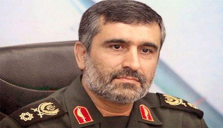 إيران تتوعد أميركا بحال ارتكاب أي حماقة