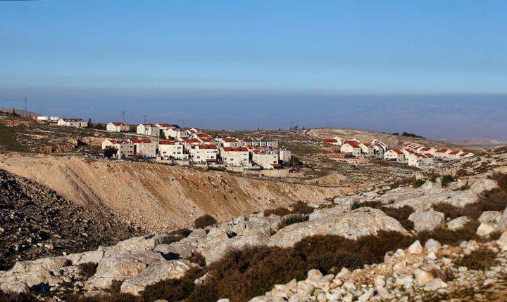 """اقتراح قانون يحد من صلاحيات """"العليا"""" في إخلاء مستوطنات"""