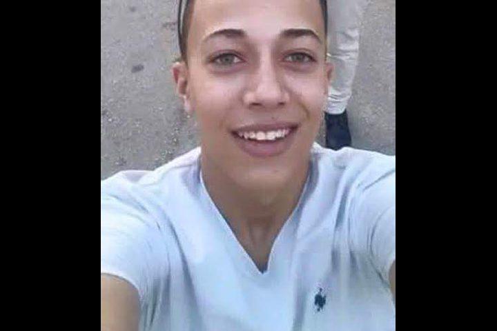 الاحتلال يسلم جثمان الشهيد أبو غوش مساء اليوم