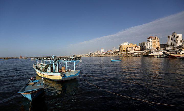 قوات الاحتلال تطلق النار على صيادي ومزارعي غزة