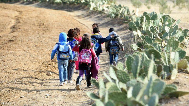 تونس..  عقوبات للممتنعين عن تعليم أبنائهم