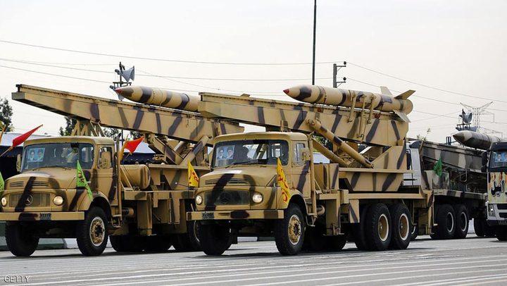 """طهران ترد على واشنطن بـ""""مزيد من الصواريخ"""""""