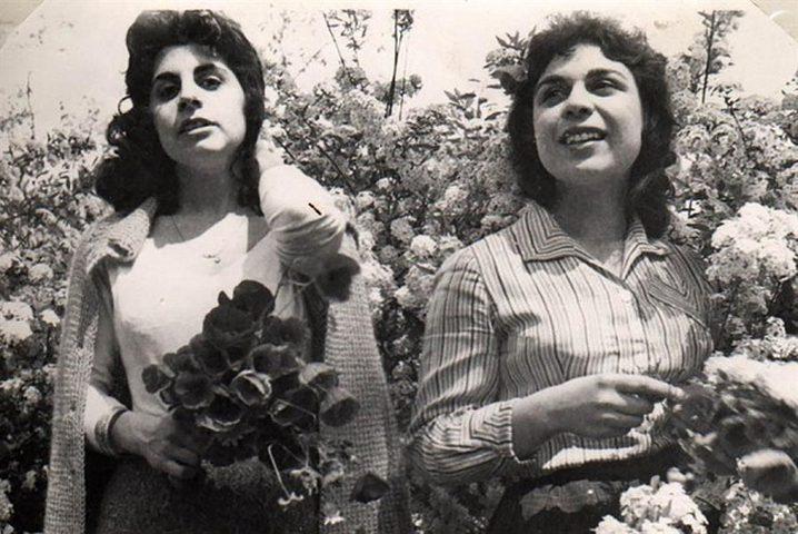 حياة الايرانيين في صور قبل الثورة
