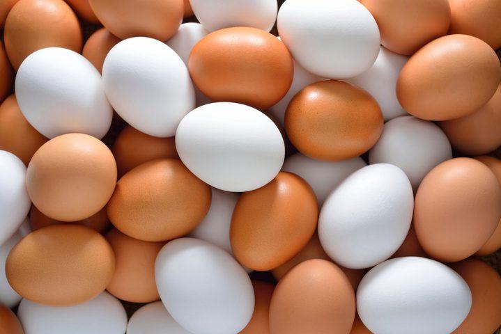 ارتباط تناول البيض بالسكري وأمراض القلب والسكتات الدماغية