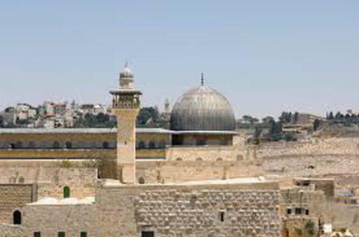 اسرائيل تناقش مشروع قانون المؤذن