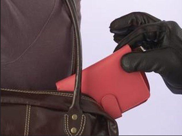 الكشف عن ملابسات سرقات في نابلس وجنين