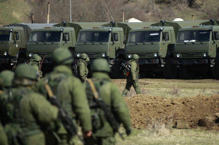 مقتل 5 عسكريين روس بالساحل السوري