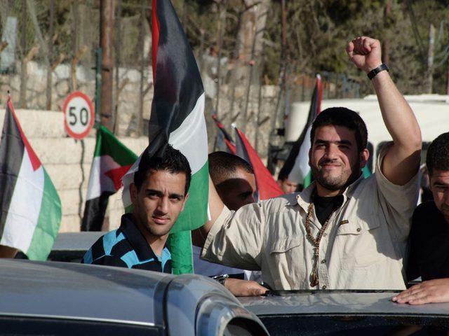 حماس: صفقة تبادل شاملة او لا شيء