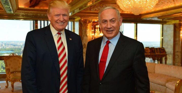 ترامب واليمين الإسرائيلي وحافة الهاوية