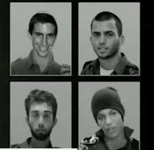 """حماس تنفى تلقيها عرضا لإبرام صفقة """"إنسانية"""""""