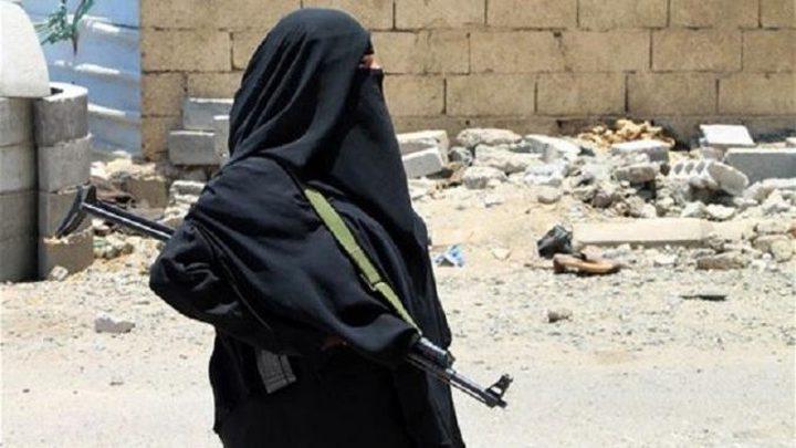 """السعودية... إحباط شبكة """"دواعش"""" تقودها """"امرأة"""""""