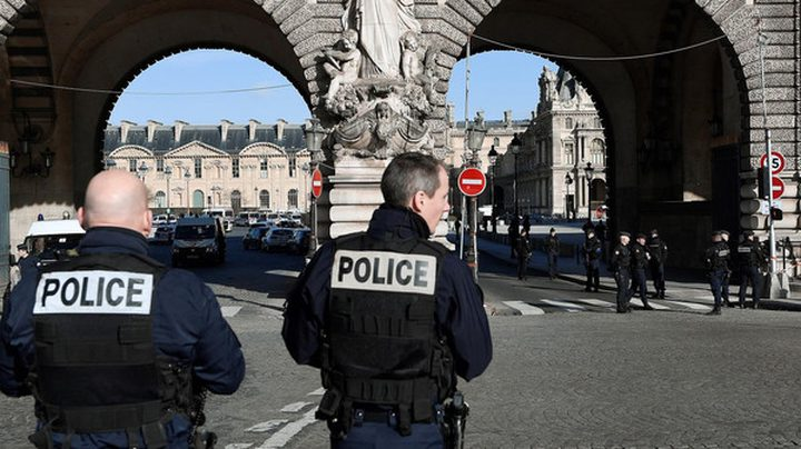 جديد مهاجم اللوفر.. شقة باريسية حجزت قبل أشهر عديدة