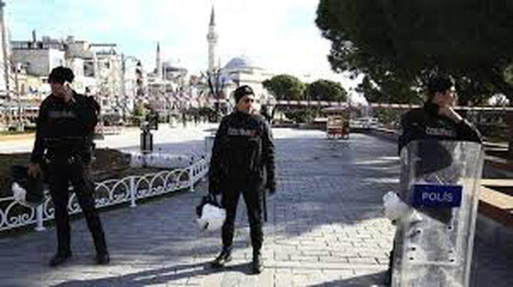 """تركيا تعتقل 763 """"داعشيا"""""""