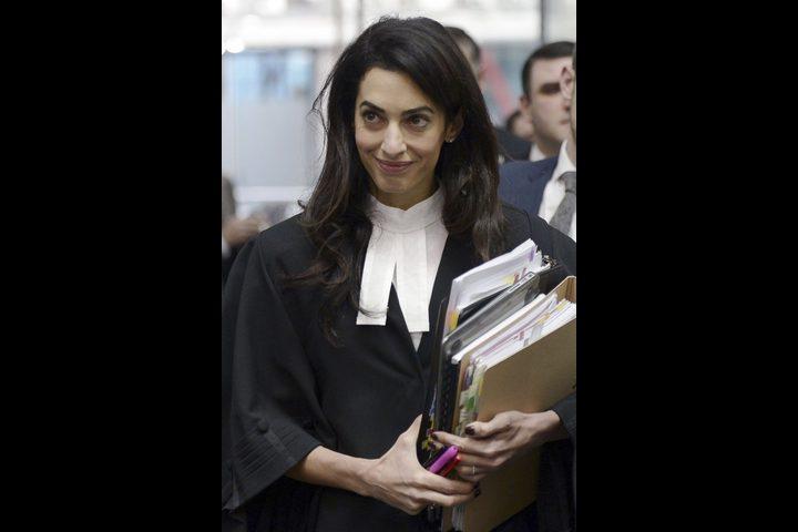 نساء أجنبيات من أصول عربية هن الأقوى نفوذا بحكم عملهن أو مناصبهن