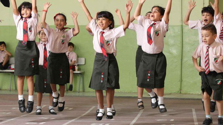 استقطاب مدرسين فلسطينيين للكويت