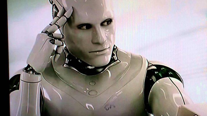 احذر من خسارة وظيفتك لصالح روبوت
