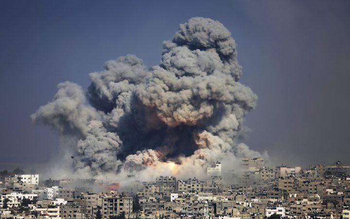 """""""حرب غزة الرابعة"""" ... سيناريوهات على هامش التصعيد (ملف)"""