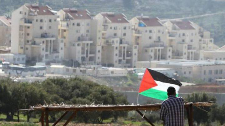 إدانات محلية ودولية لقانون سلب أراضي الفلسطينيين(محدث)