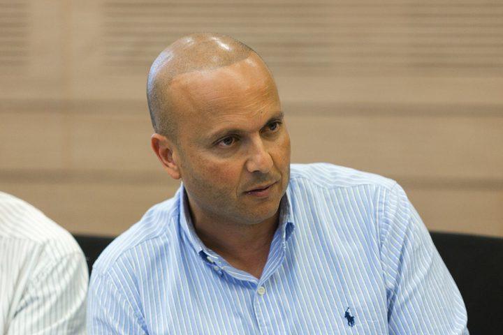 اتهام رئيس بلدية عسقلان بالفساد