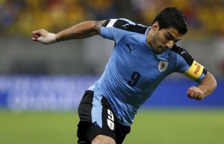 سواريز يستعيد ذكريات أول مباراة بعد 10 سنوات