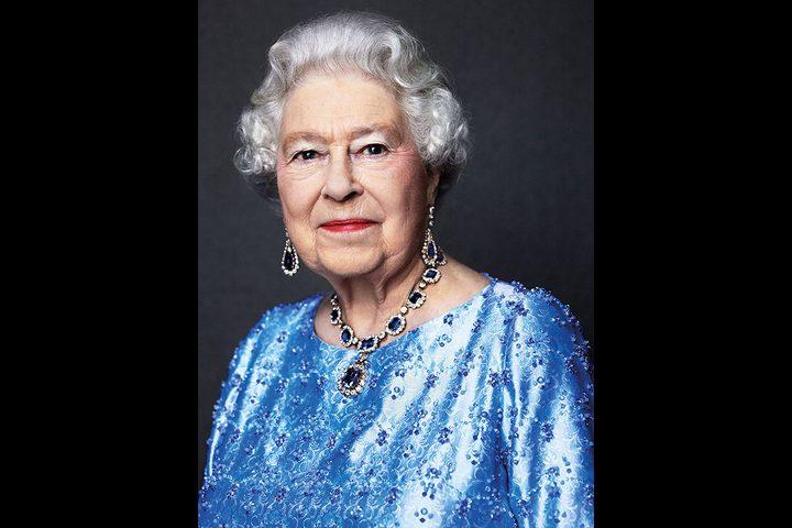 ملكة بريطانيا تحتفل باليوبيل الياقوتي
