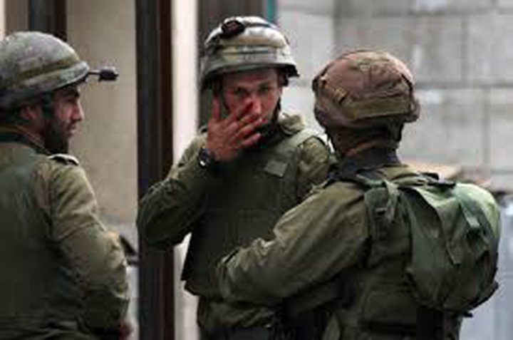 قوات الاحتلال تحول منزلا إلى ثكنة عسكرية