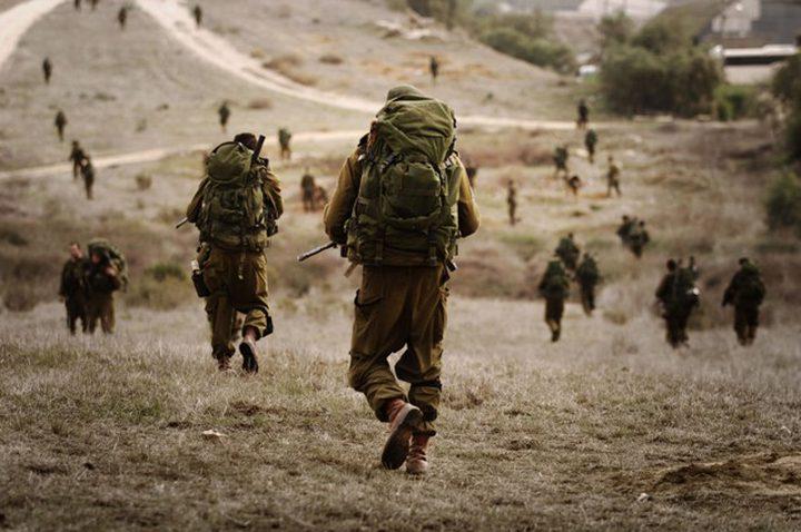 تصوير تقرير اسرائيلي استغرق 846 يوما لرصد معسكرات غزة