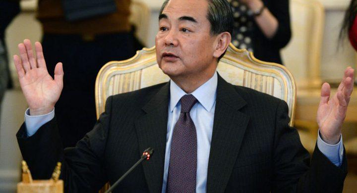 تعليق صيني على احتمال نشوب الحرب مع أمريكا