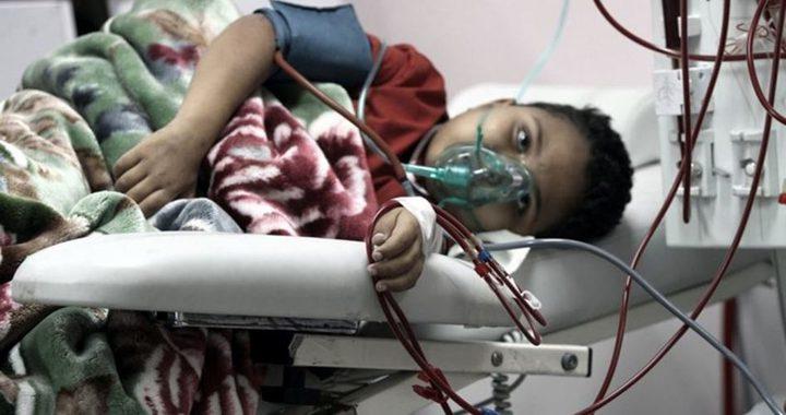 المملكة الأردنية تعيد العمل بالإعفاءات الطبية لأبناء غزة