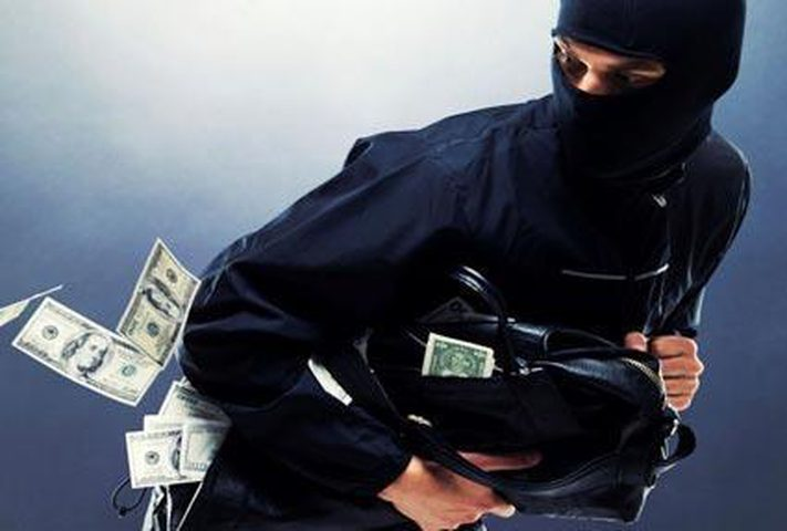 القبض على عصابة سرقة في رام الله