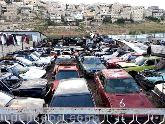 تناقضات فلسطينية.. شكوى من الفقر وارتفاع معدل شراء السيارات