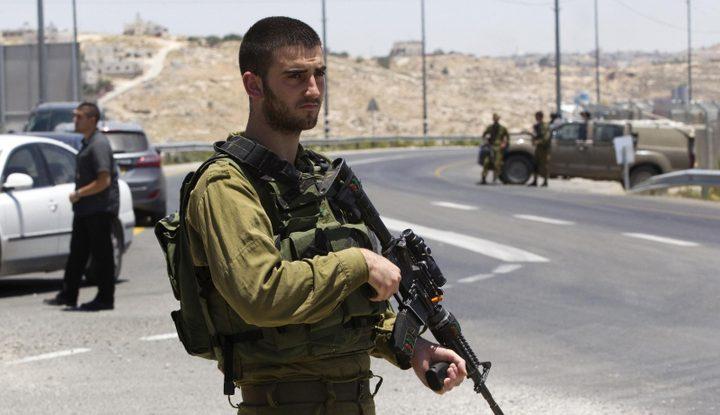 اعتقال جندي اسرائيلي لتلقيه رشوة
