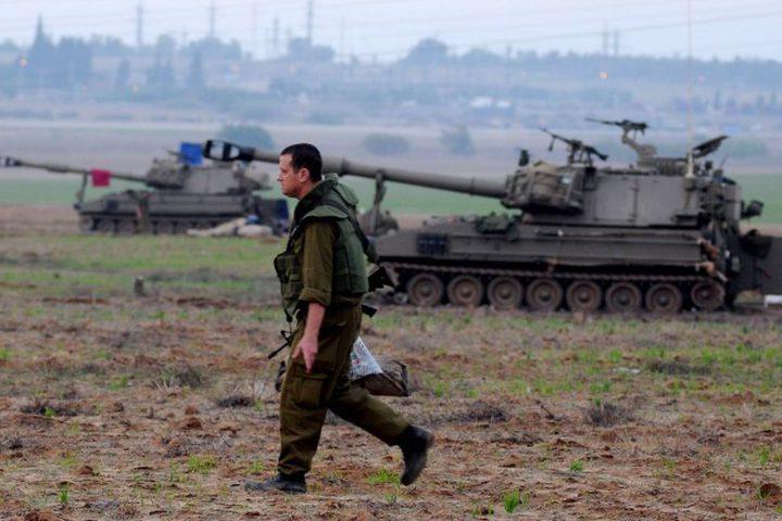 صحيفة: منع أسر إسرائيلي جديد في غزة
